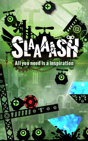 SLAAAASH ! - Cut and Smash !