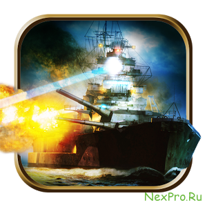World Warships Combat – война на просторах моря
