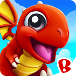 Скачать Dragonvale World для Android