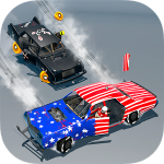 Скачать Demolition Derby Multiplayer для Android