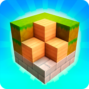 Block Craft 3D Бесплатная игра – создайте личное поселение