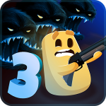 Скачать Hopeless 3: Dark Hollow Earth для Android
