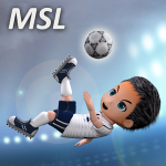 Скачать Mobile Soccer League на Abdroid