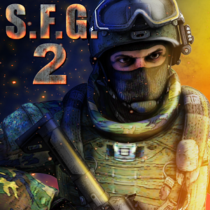 Special Forces Group 2 – онлайн cs на Android