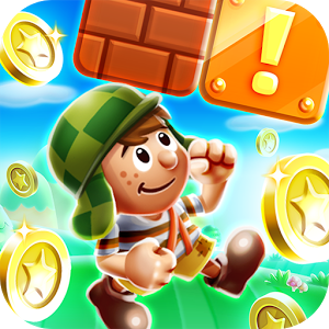 Chaves Adventures — платформер