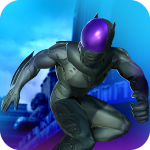 Bat Hero: Legend Rises — экшен