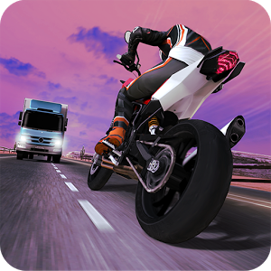 Moto Traffic Race 2 – мотогонки
