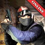 Counter Shooter Strike — новый cs на Андроид