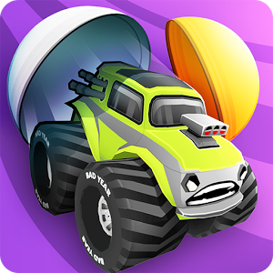 Mini Car Club – гоночный 3D раннер