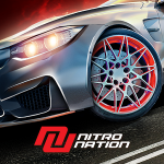 Nitro Nation Drag Racing – драг рейсинг