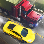 Traffic: Illegal & Fast Highway Racing 5 – гоночный раннер