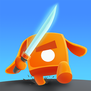Goons.io Knight Warriors – онлайн сражение рыцарей