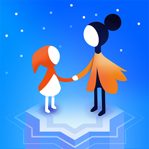 Monument Valley 2 – головоломка