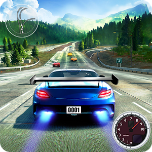Street Racing Drift 3D — уличные гонки 3D