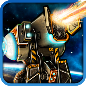 Module TD. Sci-Fi Tower Defense – стратегия