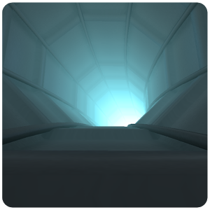 Tunnel Rush 2 – новый 3D раннер