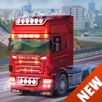 World of Truck: Build Your Own Cargo Empire — симулятор дальнобойщика