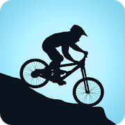 Mountain Bike Xtreme – мототриал
