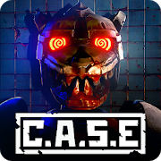 CASE: Animatronics – по-настоящему страшный стелс хоррор!