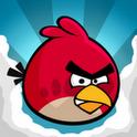 Angry Birds (прохождение для Android)