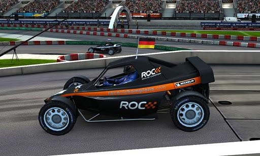 Race of Champions на андроид