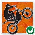 GnarBike Trials Pro для Android — Отличные мотогонки