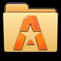 ASTRO File Manager – Удобный файловый менеджер для Android OS