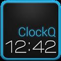 ClockQ Premium –  Прекрасные часы в стиле Nexus