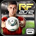 Лучший футбол на андроид Real Football 2012