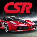 Гонки CSR – гонки драг-рейсинг