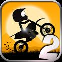 Stunt Biker 2 для Android