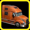 Parking Truck 3D Android – Парковка грузовиков