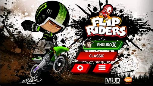 Flip Riders