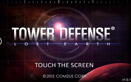 Tower Defense для Android
