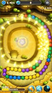 Marble Blast Saga