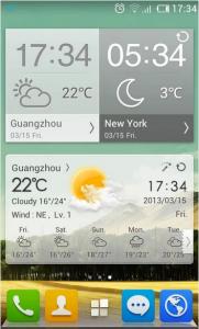 GO погода EX