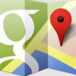 Google Maps для Android – Карта Google