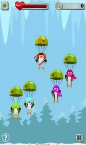 Penguin Airborne для Android