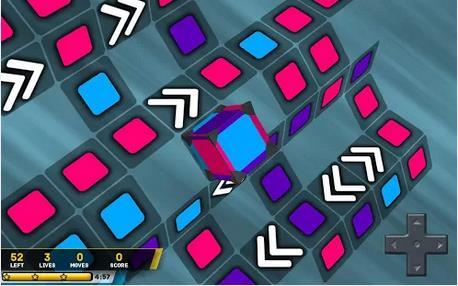 HeadCube 3D Puzzle