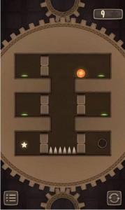 Ancient engine: Mind maze