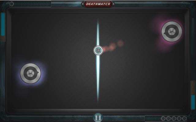 Deathmatch: Игра для двоих