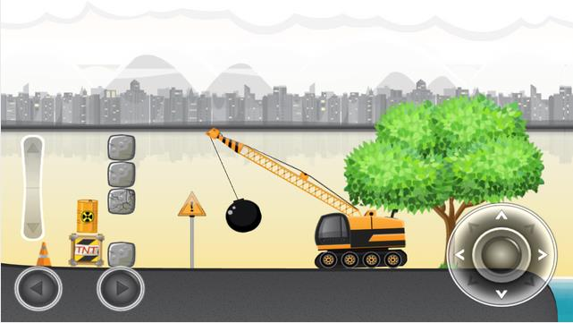 Construction City Android