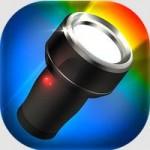 Цвет Фонарик HD LED Flashlight – Фонарик для Android