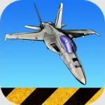 F18 Carrier Landing Lite – Cимулятор посадки самолета для Android