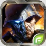 Bounty Hunter: Black Dawn – космический шутер с неплохой 3D графикой