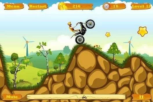 Moto Race Android
