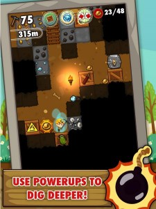 Pocket Mine Android