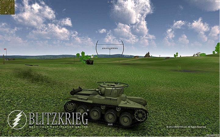 Blitzkrieg MMO Tank Battles – онлайн танки для платформы Android. Вам будут доступны множество различных танков и бронированные машины, с помощью которых вам придется сражаться с другими геймерами в режиме онлайн. Очень красивая трех мерная (3D) графика и потрясающие эффекты делает новую игру Blitzkrieg MMO Tank Battles очень захватывающим и интересным. Присоединяйтесь к танковым сражениям прямо сейчас!