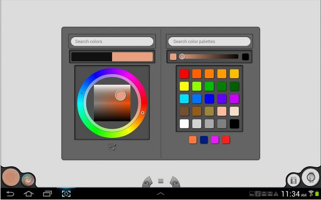 Infinite Painter Android