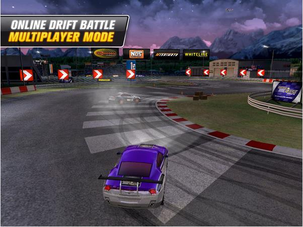 Drift Mania Championship 2 LE Android
